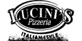 Lucini's Pizza menu and coupons
