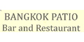 Bangkok Patio menu and coupons