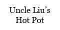 Uncle Liu's Hot Pot Menu