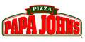 Papa John's Pizza (#4122) Menu