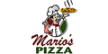 Mario's Pizza House Menu