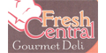 Fresh Central Gourmet Deli menu and coupons