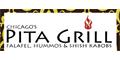 Chicago's Pita Grill Menu