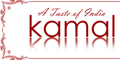 Kamal Indian Restaurant menu and coupons