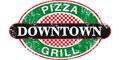 Downtown Pizza Grill Menu