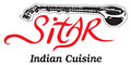 Sitar - Indian Cuisine Menu