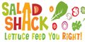 Salad Shack menu and coupons