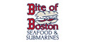 Bite of Boston menu and coupons