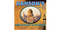 Hanson's Restaurant menu and coupons