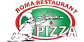 Roma Restaurant & Pizza menu and coupons