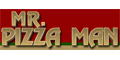 Mr Pizza Man menu and coupons