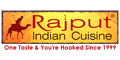 Rajput Indian Cuisine Menu