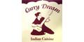 Curry Dream Menu