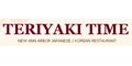 Teriyaki Time menu and coupons