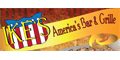Ike's America's Bar & Grille menu and coupons
