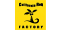 California Roll Factory menu and coupons