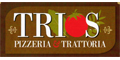 Trios Pizzeria & Trattoria menu and coupons