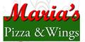 Maria's Pizza Restaurant Menu