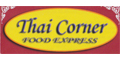 Thai Corner menu and coupons