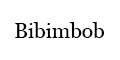 Bibimbob Menu