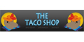 The Taco Shop menu and coupons
