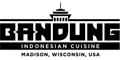 Bandung Indonesian Restaurant menu and coupons
