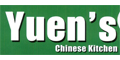 Yuen's Chinese Kitchen menu and coupons