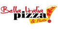 Bella Italia Pizza and Pasta menu and coupons