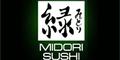 Midori Sushi Sherman Oaks Menu