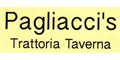 Pagliacci's Trattoria Taverna menu and coupons
