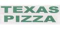 Texas Pizza Menu