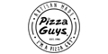 Pizza Guys (D St) Menu