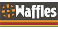 Waffles Menu