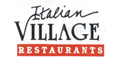 Italian Village Restaurants menu and coupons