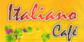 Italiano Pizza Cafe menu and coupons