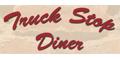 Truck Stop Diner Menu