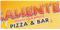 Caliente Pizza and Bar menu and coupons