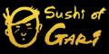 Sushi of Gari Menu