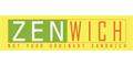 Zenwich Menu