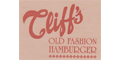 Cliff's Old Fashioned Hamburgers menu and coupons