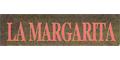 La Margarita Menu