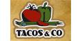 Tacos & Co. - Ladera Ranch Menu