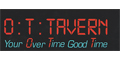 OT Tavern menu and coupons