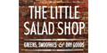 The Little Salad Shop menu and coupons