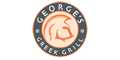George's Greek Grill Menu