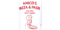 Amico's Pizza & Pasta menu and coupons