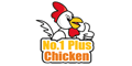 No.1 Plus Chicken Menu