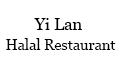 Yi Lan Halal Restaurant Menu