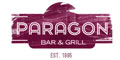 Paragon Bar & Grill menu and coupons