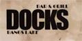 Docks Bar and Grill Menu